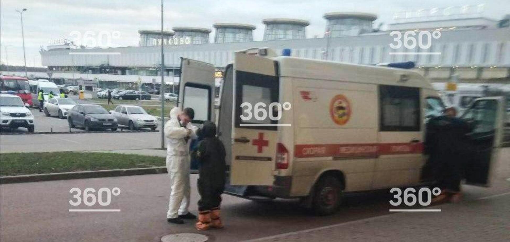 Коронавірус пробрався до Росії? З'явилися спростування