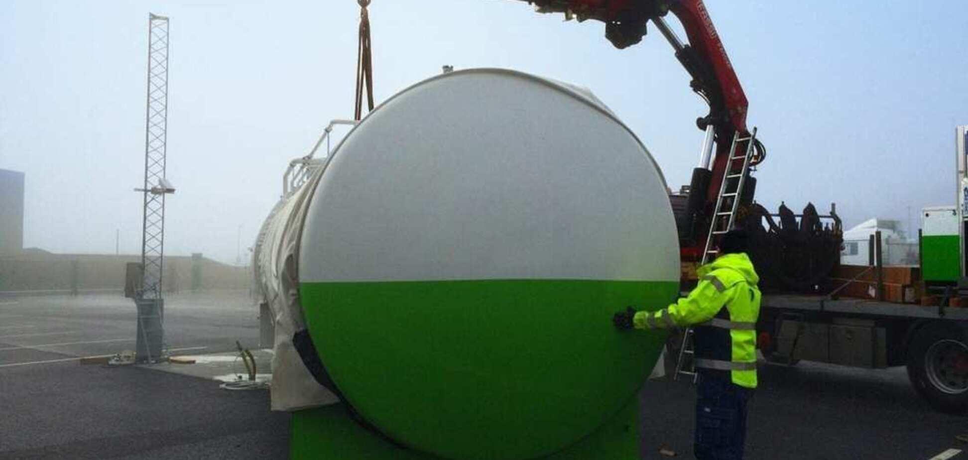 Как заработать на производстве биогаза: названы способы