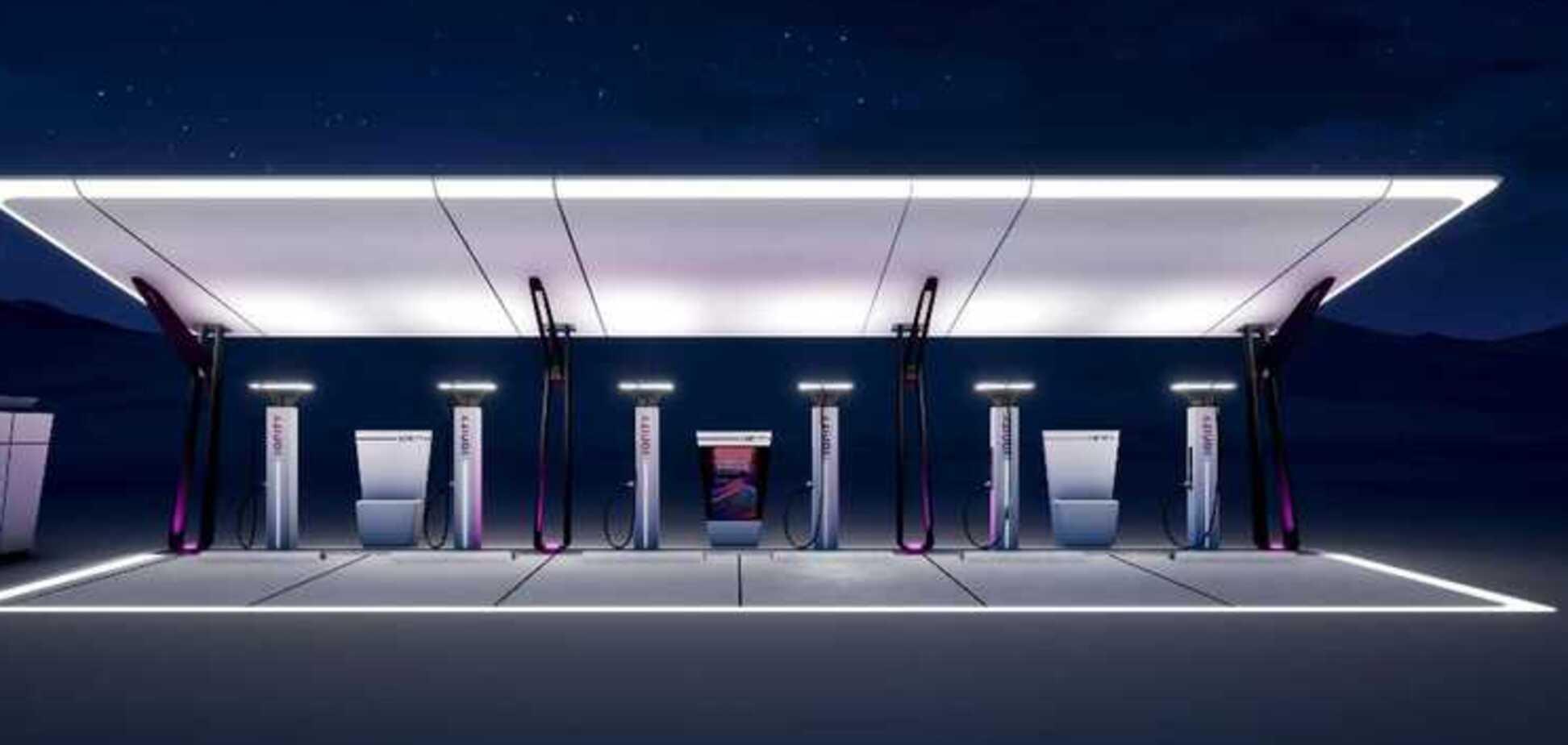 В Европе популярная сеть электрозаправок поднимет цены на 500%