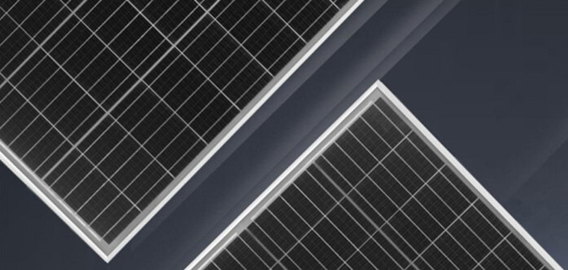 Найден способ повышения эффективности солнечных панелей