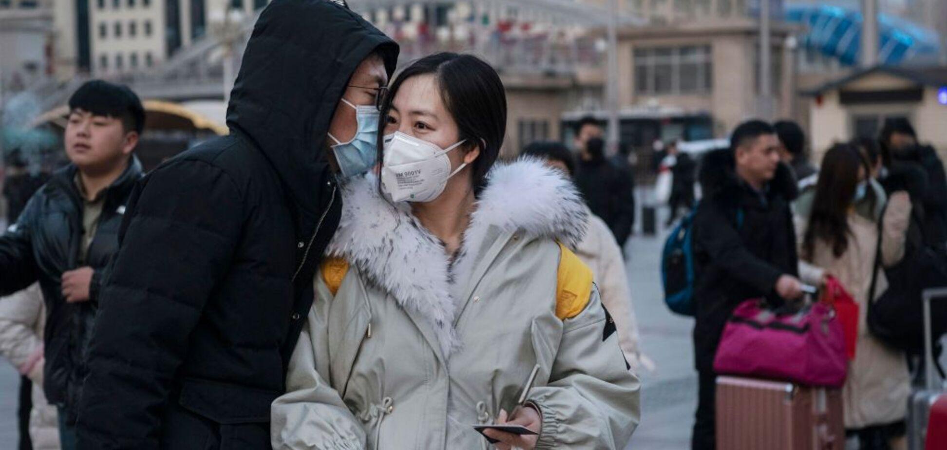 Коронавірус з Китаю: МОЗ не розпорядився посилити перевірки в українських аеропортах