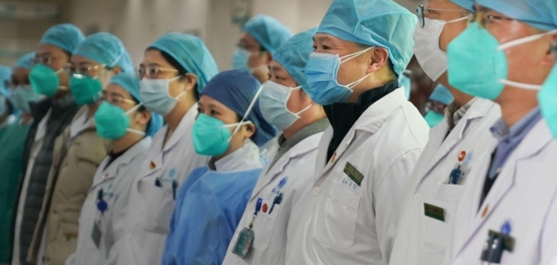 Коронавірус поширюється: ще три країни підтвердили випадки захворювання