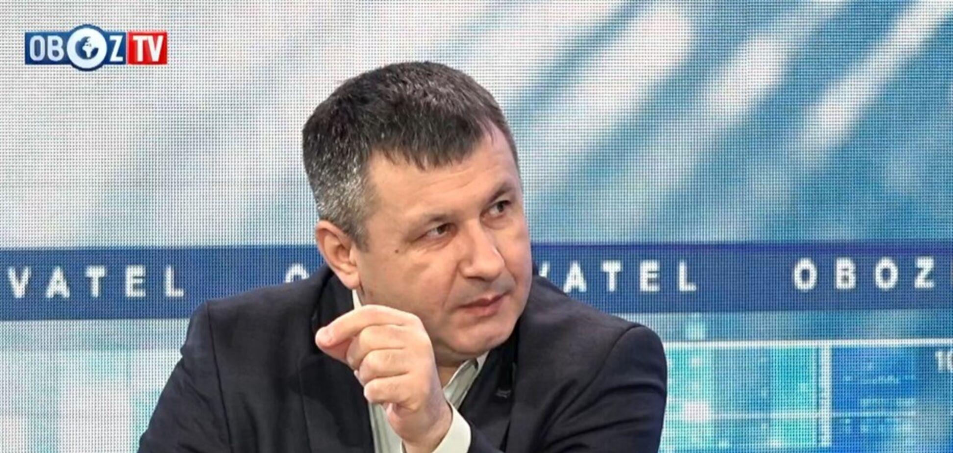 Форум в Давосі: експерт пояснив промову Зеленського