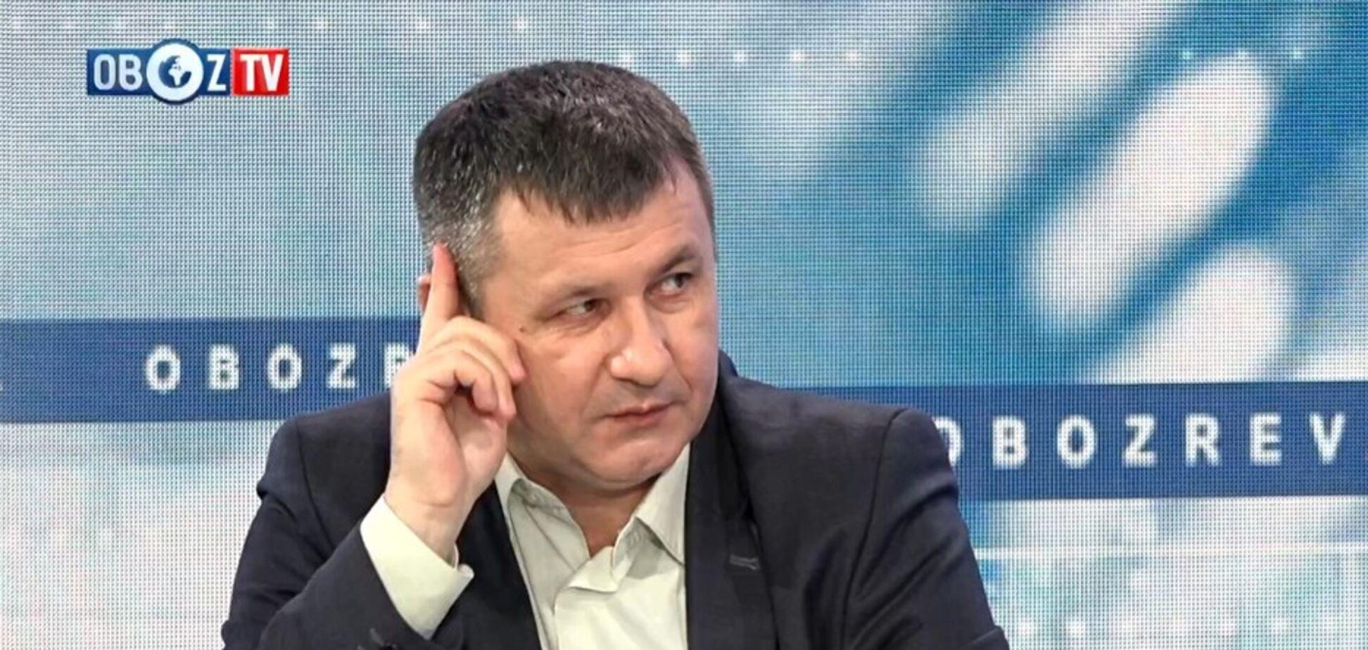Зеленський може зустрітися із Путіним: експерт дав прогноз результатів