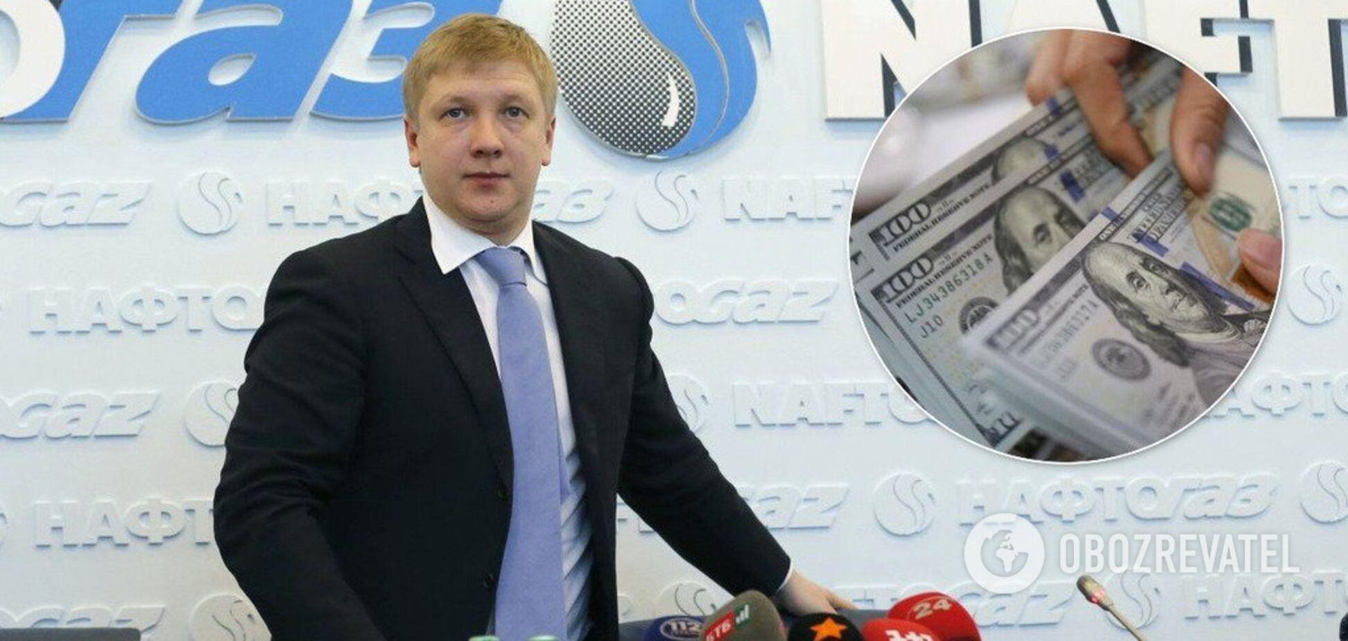 'Поверніть Росії $5 млрд': Коболєв пояснив, як зменшити його зарплату