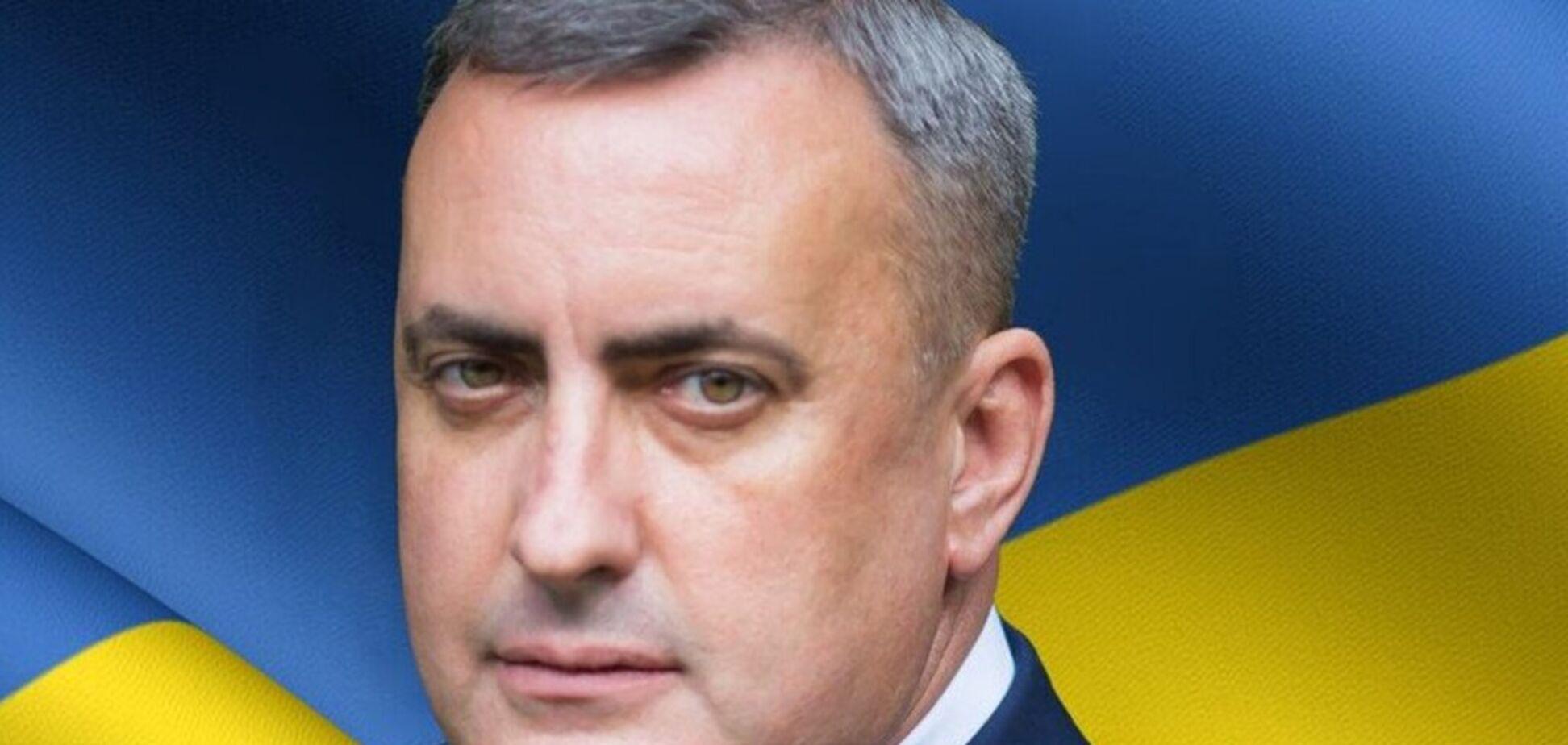 Пожар в колледже Одессы: суд не смог избрать меру пресечения экс-руководителю спасателей области