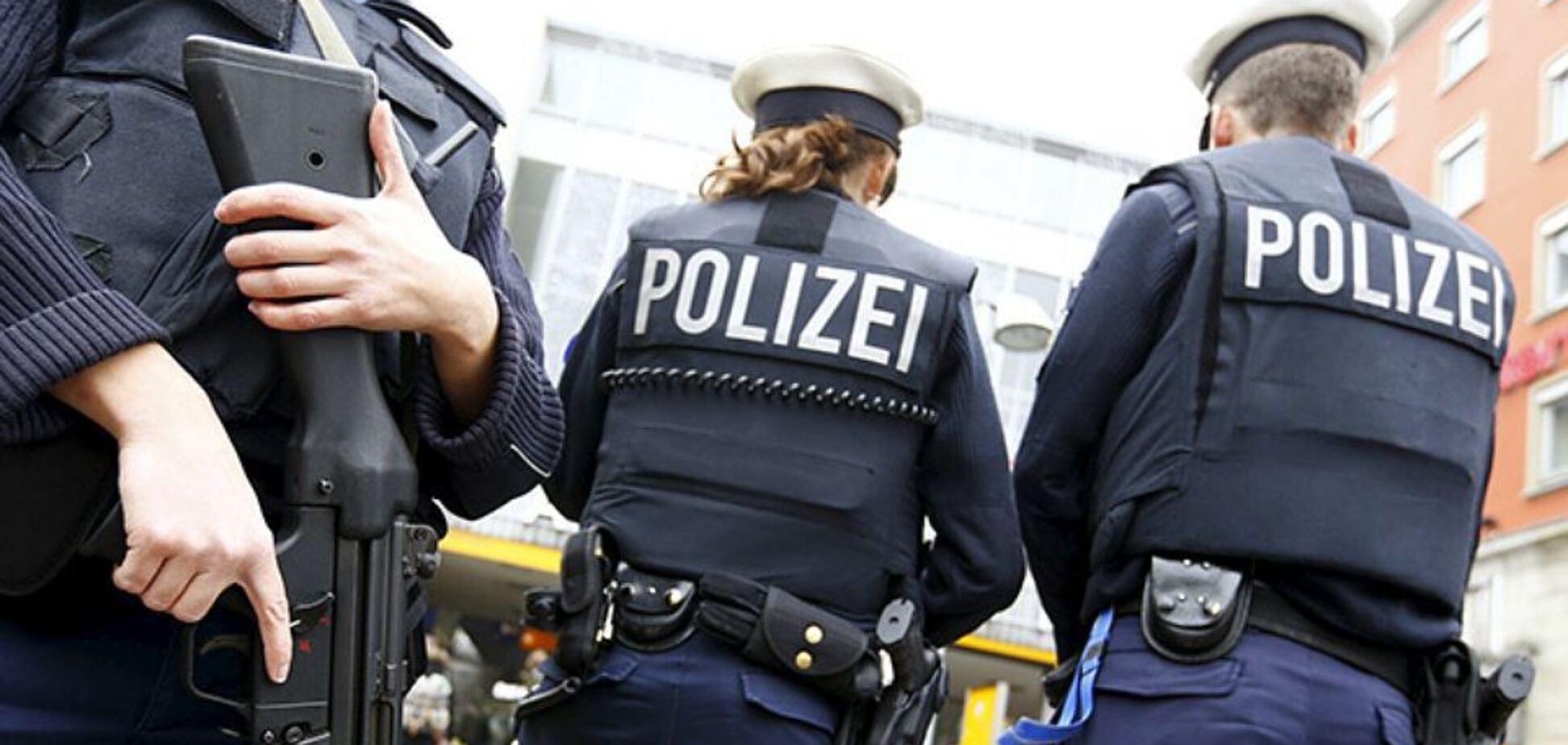 В Германии мужчина расстрелял родственников: погибли 6 человек, 2 раненых