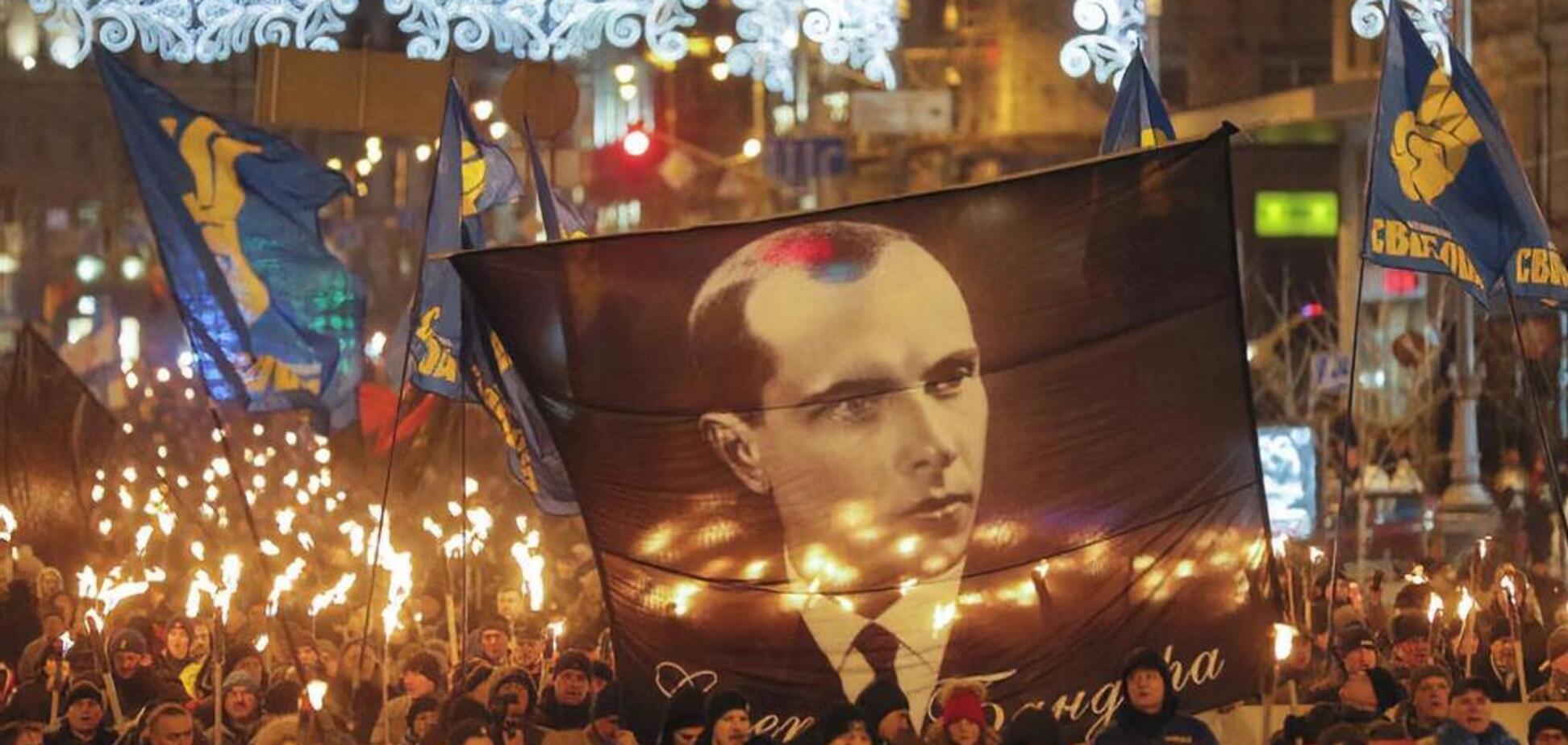 Бандера был агентом Гитлера? Развенчана громкая 'сенсация' российских СМИ