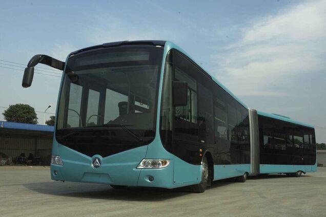 Електричний автобус