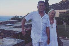 Як зараз виглядають діти Олега Блохіна