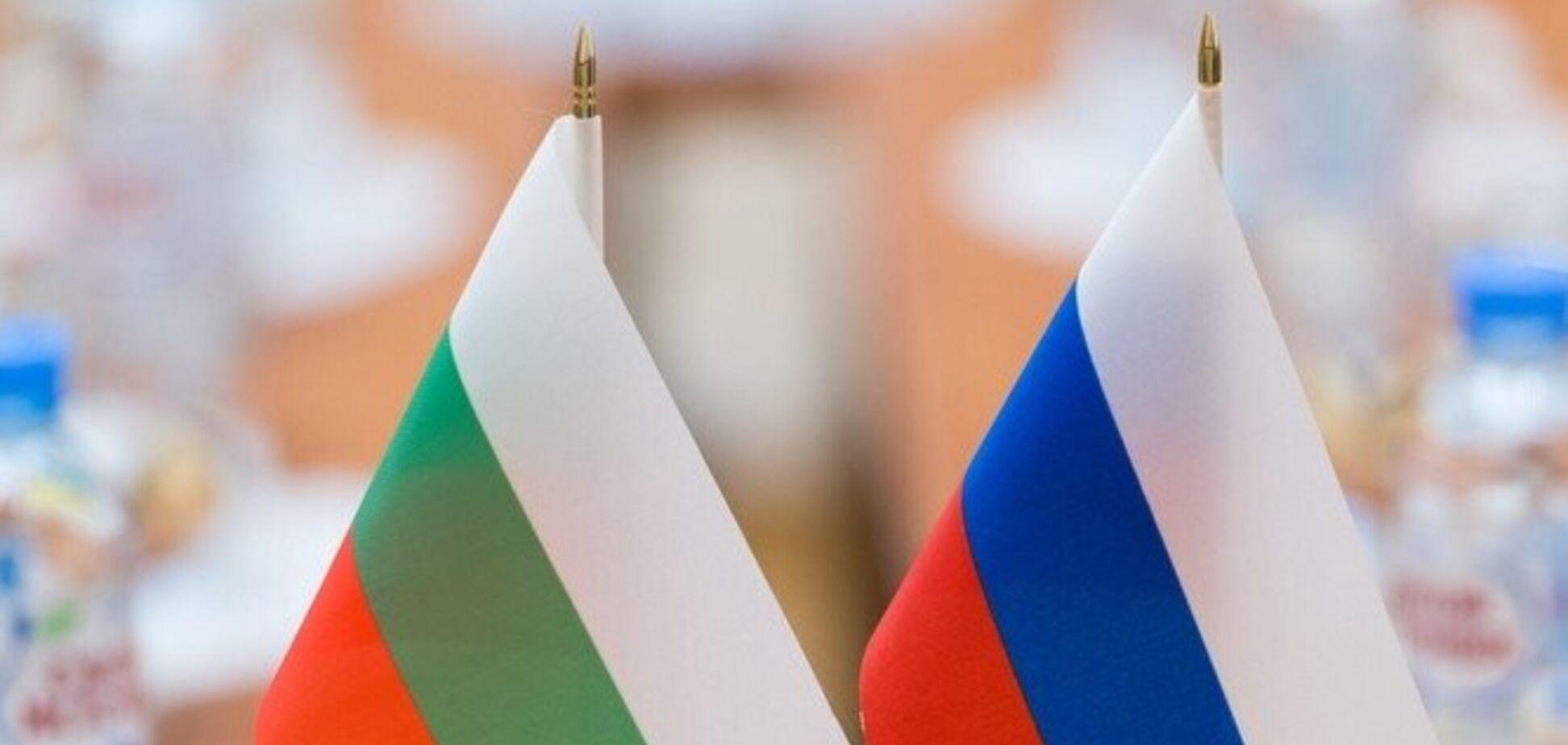 Болгарія вишле двох російських дипломатів через підозри в шпигунстві