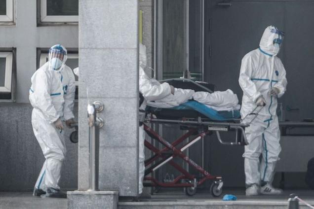 У Франції зафіксували коронавірус nCoV