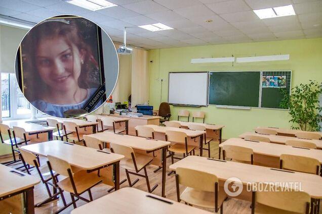 На Полтавщине внезапно умерла школьница