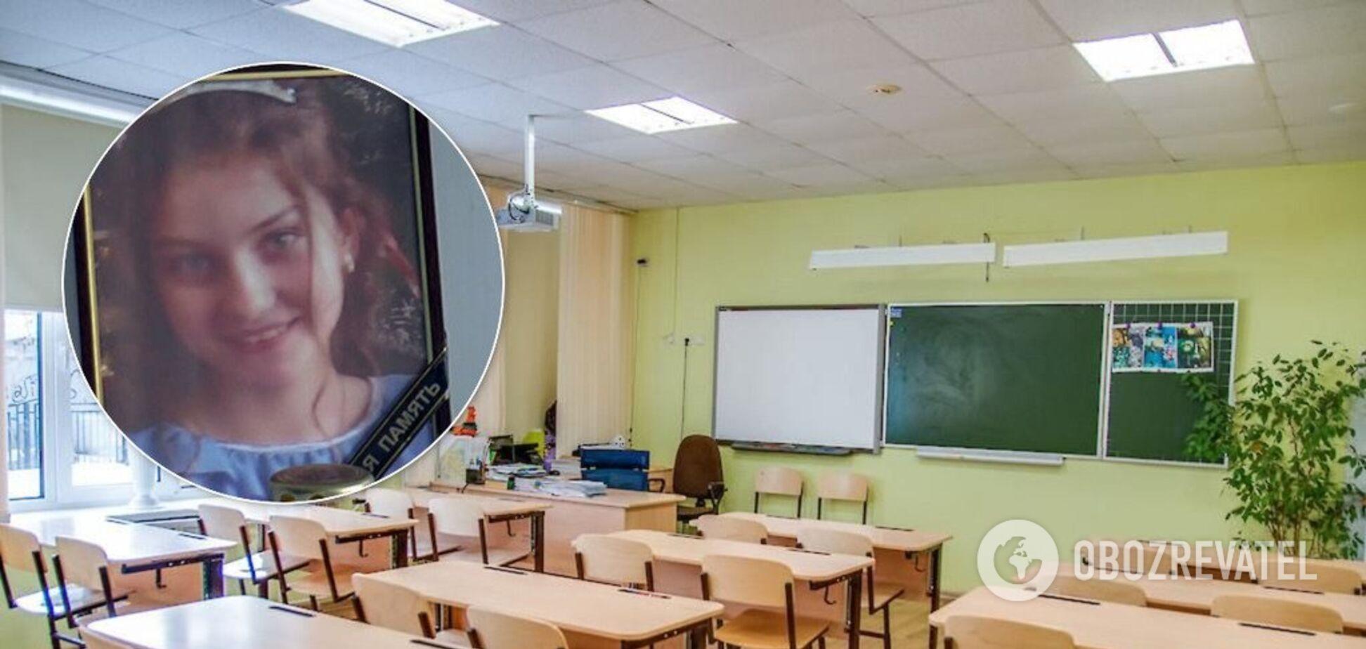 Внезапная смерть школьницы на Полтавщине: названа причина
