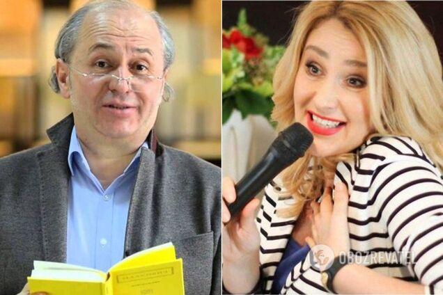 Иван Малкович и Снежана Егорова