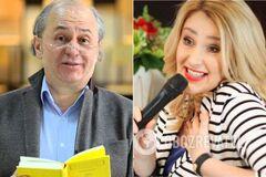 'Вона просто Надєжда!' Украинские знаменитости публично повздорили из-за русского языка