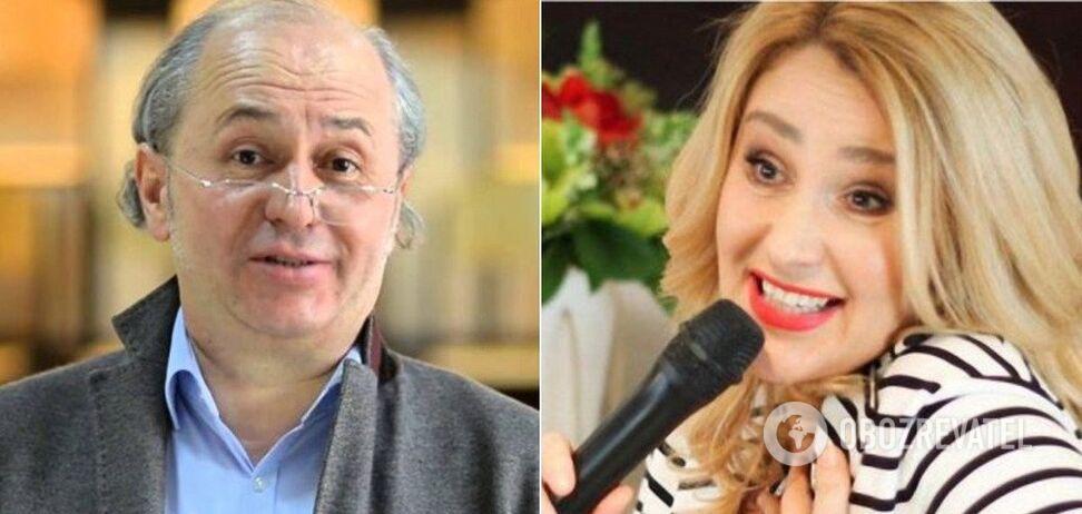'Вона просто Надєжда!' Українські знаменитості публічно посварилися через російську мову