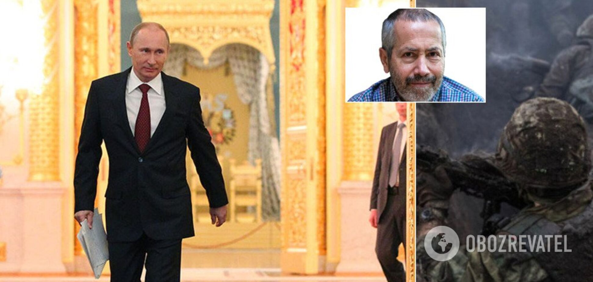 Путин пойдет на уступки по Донбассу. Президентом России он больше не будет – Радзиховский
