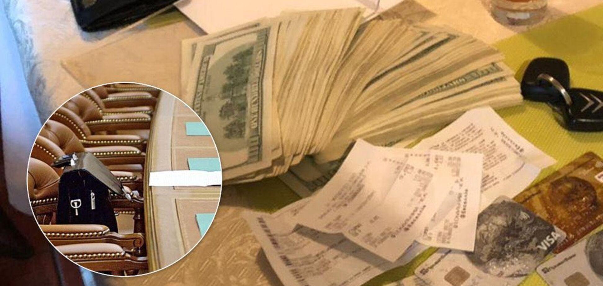 Дом Разумкову и 1,5 млн евро за 'Слугу народа': сколько требуют за 'должность во власти'