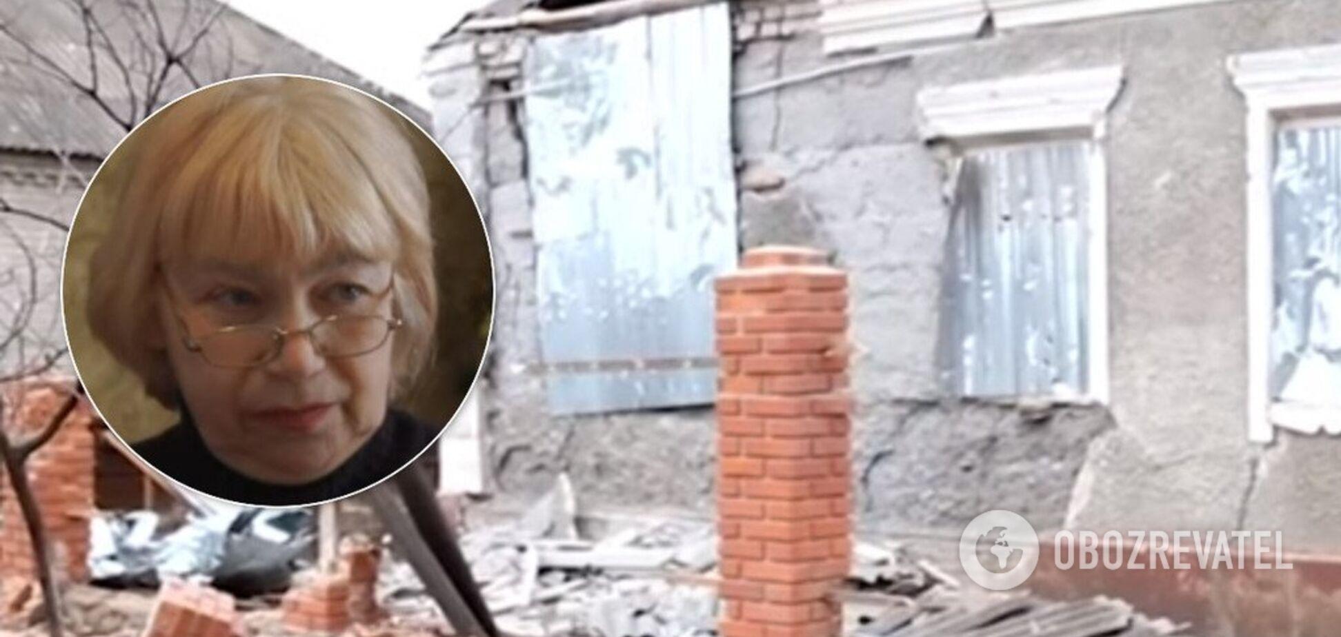 'Меня сожгли, а подругу убили': украинка рассказала, как выжила под обстрелом в Мариуполе
