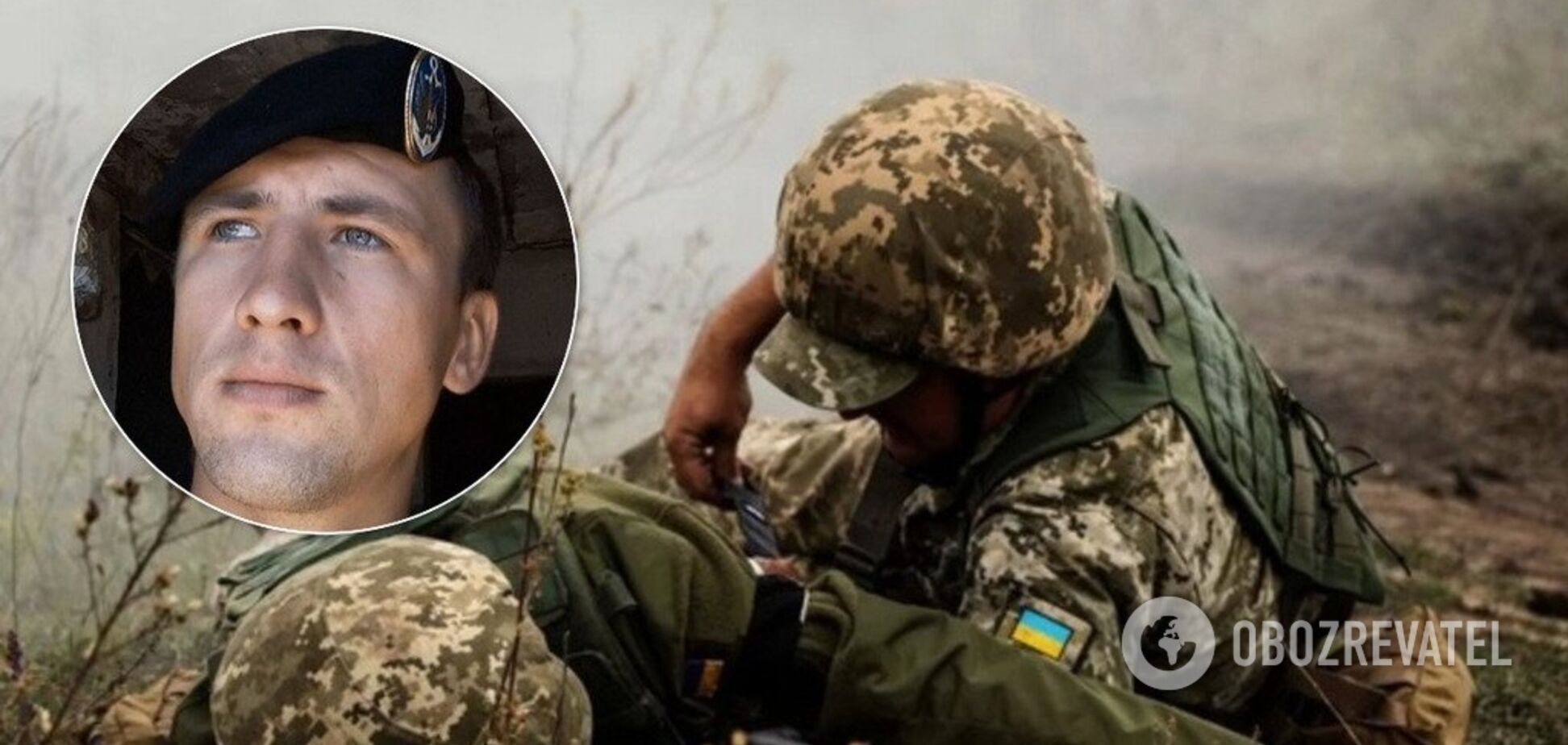 Украина понесла огромные потери: как прошла неделя в ООС