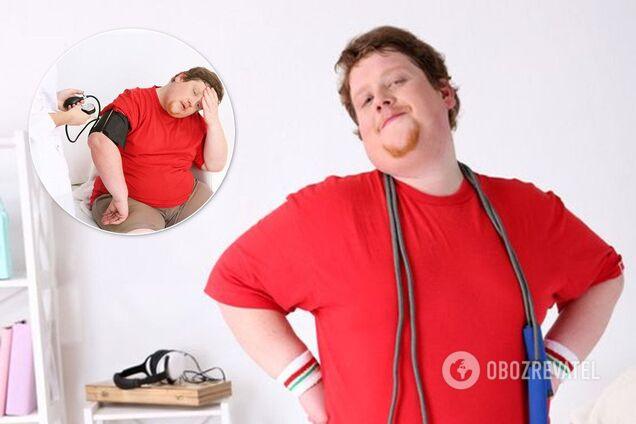 Жир на животе увеличивает риск возникновения сердечно-сосудистых заболеваний
