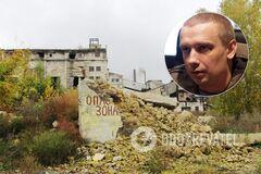 Спалювали на заводі, тіла скидали в шахти: колишній в'язень розповів про могильники в 'ЛНР'