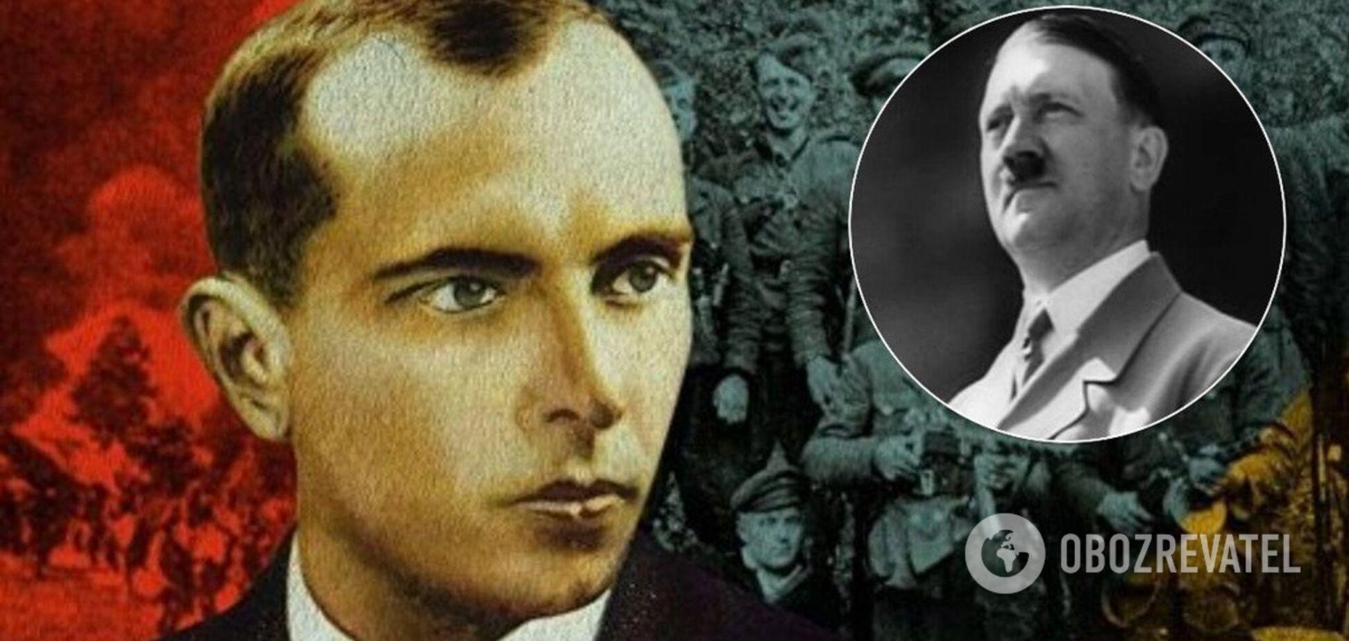Доклад ЦРУ о Бандере: был ли он 'агентом Гитлера'?