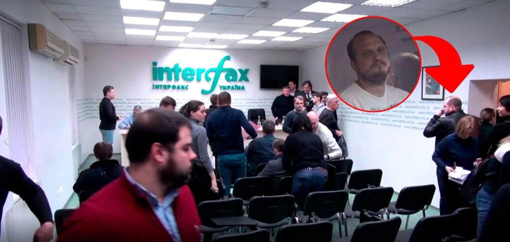 Обвиняют в уголовном преступлении: Рейдеры Микитася привлекли к захвату 'Киевметростроя' 'Лешего'