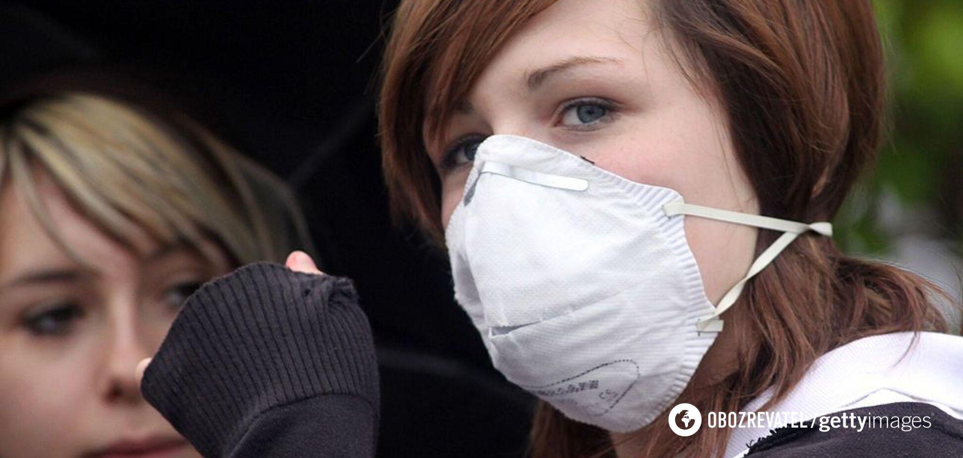 Украине нечем защититься от коронавируса: в 'Слуге народа' сделали заявление