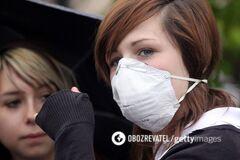 Україна не має чим захиститися від коронавірусу: в 'Слузі народу' зробили заяву