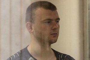 Підозрюваний у вбивстві Даші Лук'яненко Микола Тарасов