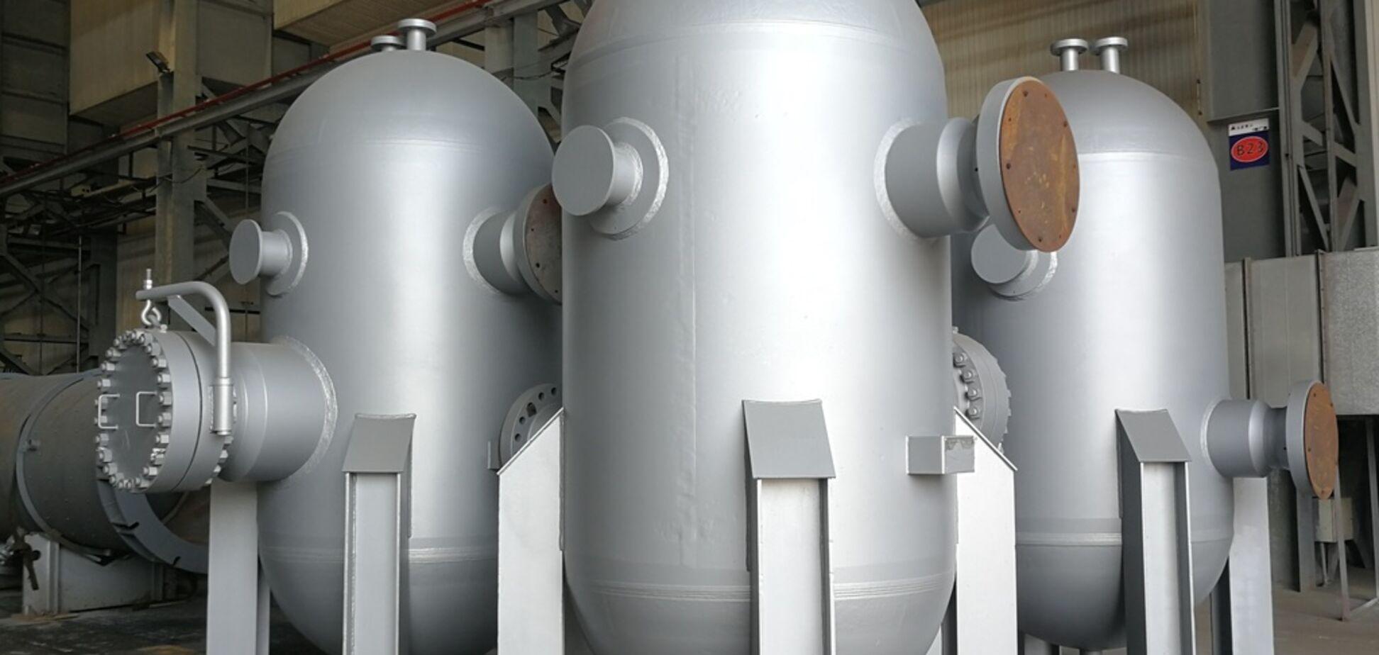 Заменит газ? В Украине нашли обширное месторождение водорода
