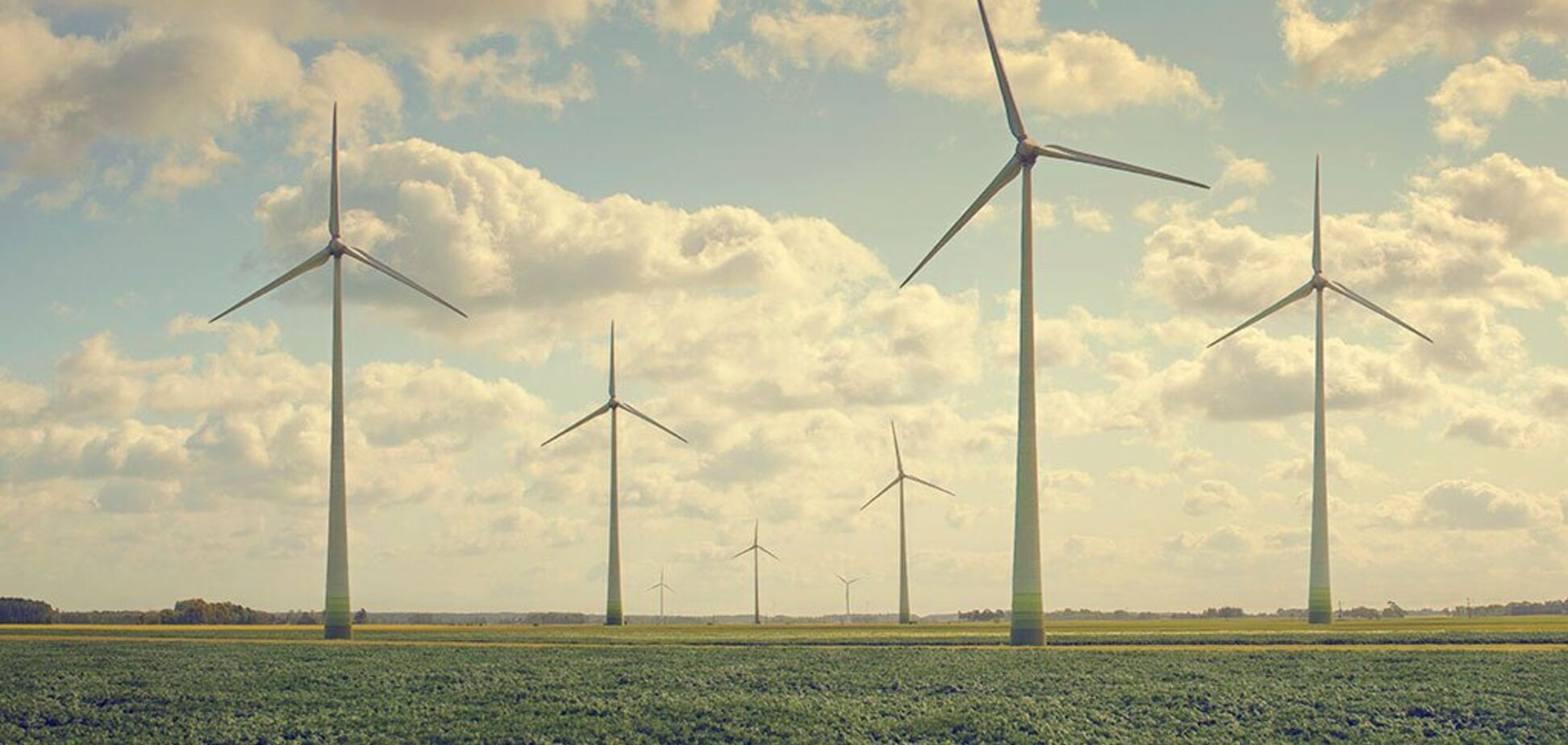 Европа переходит на 'зеленую' энергию: установлен новый рекорд