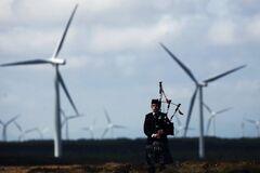 Отказ от нефти и газа: в 2020 году Шотландия полностью перейдет на 'зеленую' энергию