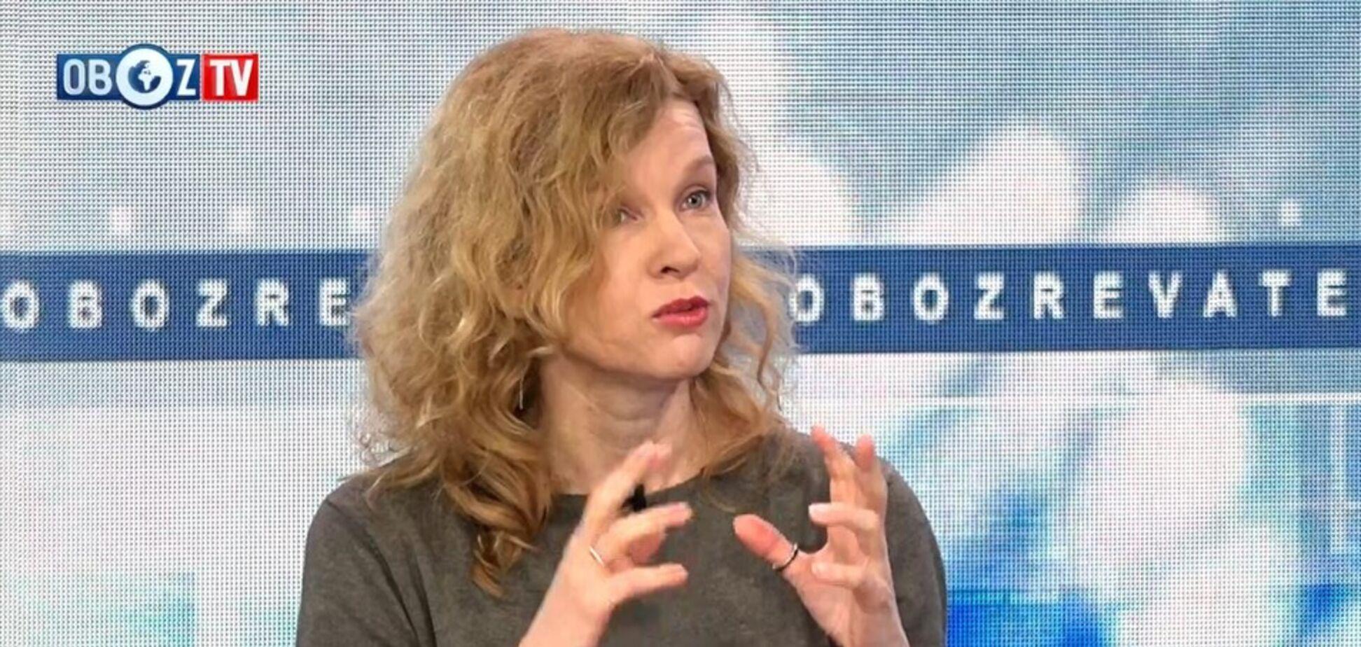 Истощен и подавлен: психолог прокомментировала выступление Зеленского в Давосе