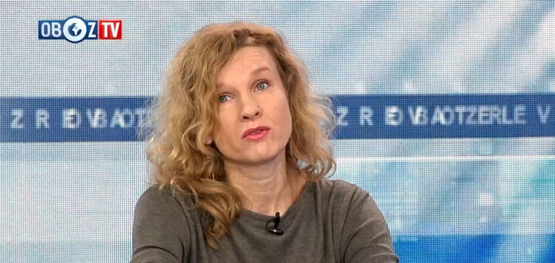 Зеленский будет создавать себе 'кокон', чтобы избегать реальности: психолог