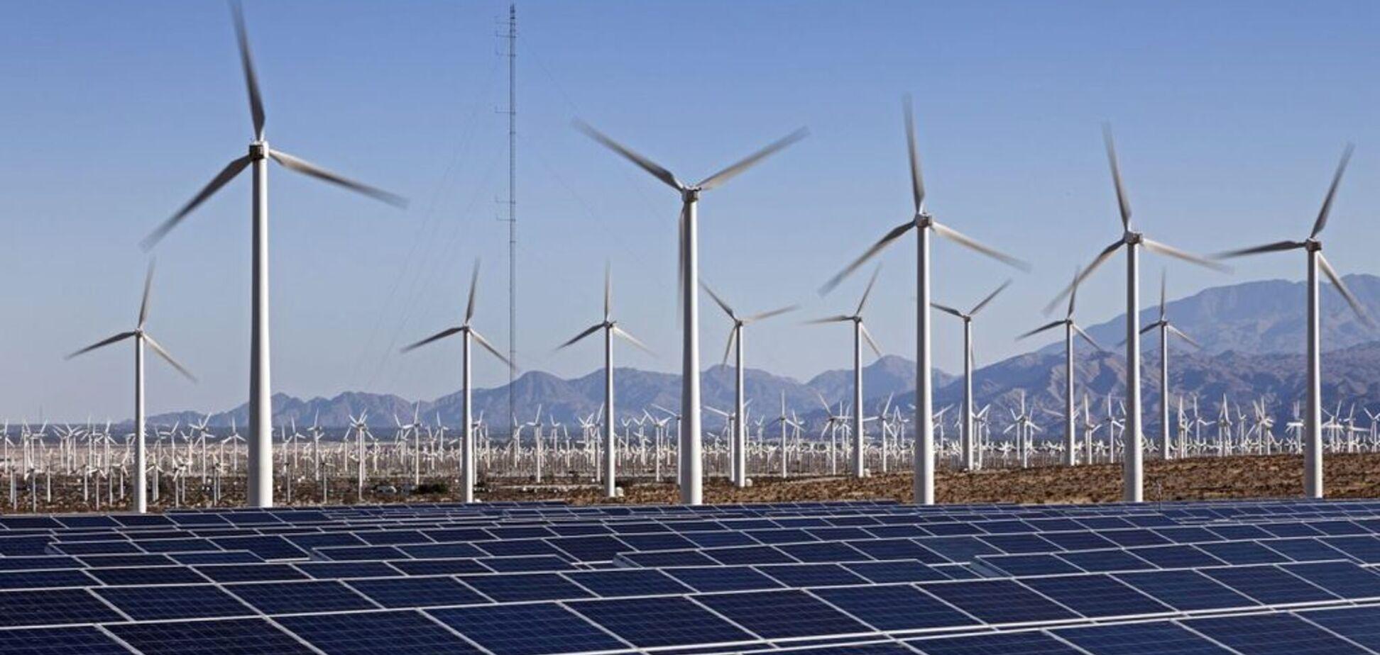 Майбутнє 'зелених' тарифів: у Зеленського повідомили про нову модель