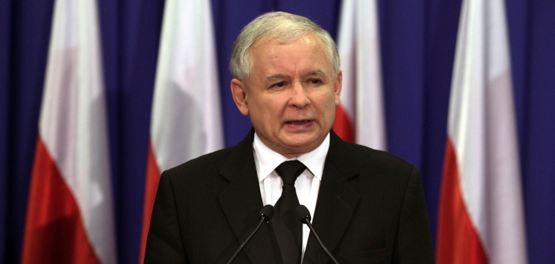 Польща зажадала від Росії компенсацію за Другу світову: в Москві бурхливо відповіли