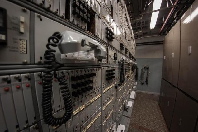 У Росії обікрали секретний бункер уряду