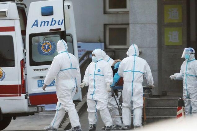 Китай накрив смертельний коронавірус