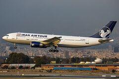 В Иране произошло новое ЧП с пассажирским самолетом: что известно