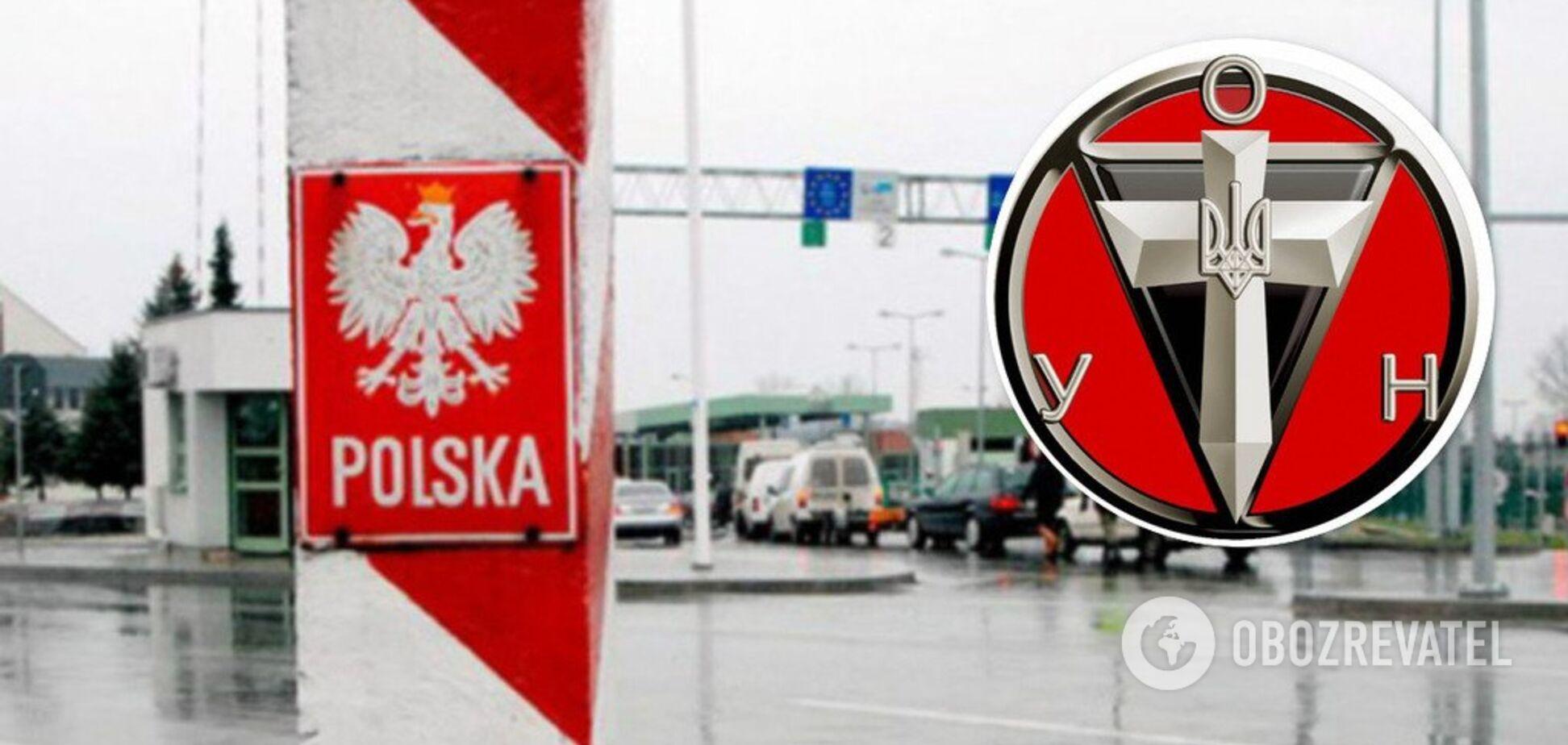'Заборонено за законом!' У Польщі розгорівся скандал через ОУН-УПА