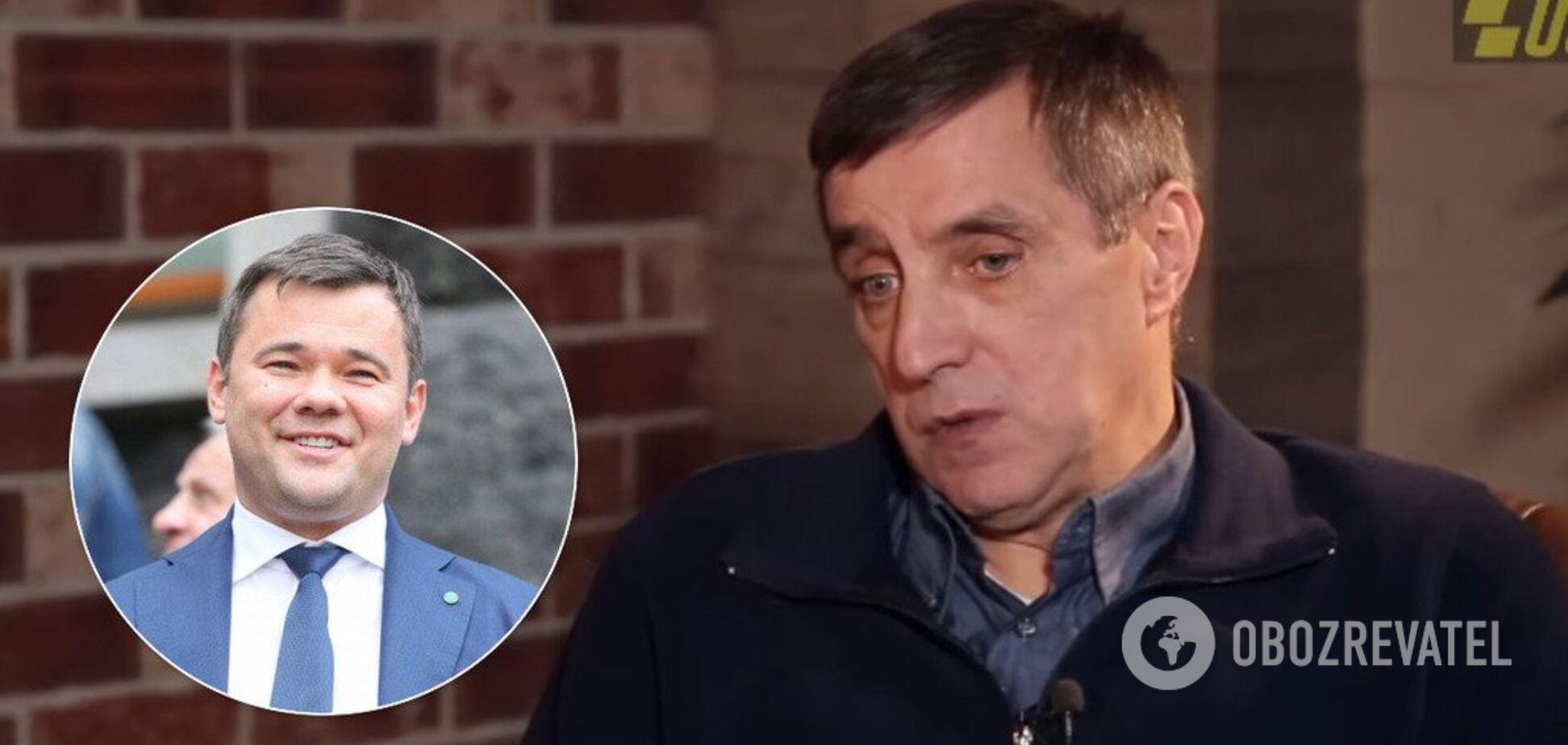 'Люди гибнут на фронте': знаменитый тренер возмутился украинской властью