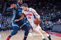 'Детройт' – 'Мілуокі': прогноз на матч НБА