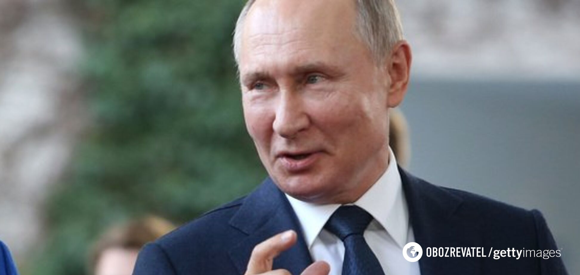 'Апокаліптичні відчуття': у Росії забили на сполох через узурпацію влади Путіним