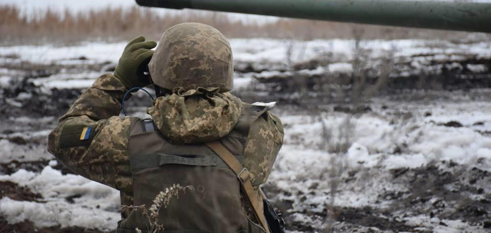 Терористи влаштували масштабний обстріл на Донбасі: поранений боєць ЗСУ