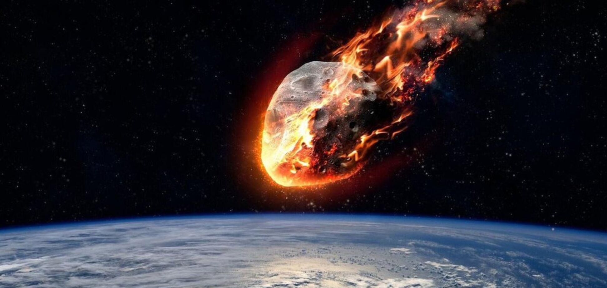 До Землі мчить величезний астероїд: в NASA назвали дату