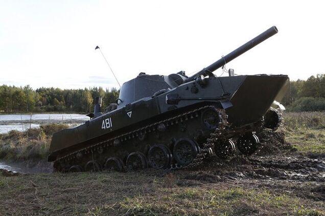 """""""Нона-С"""", 120 мм"""