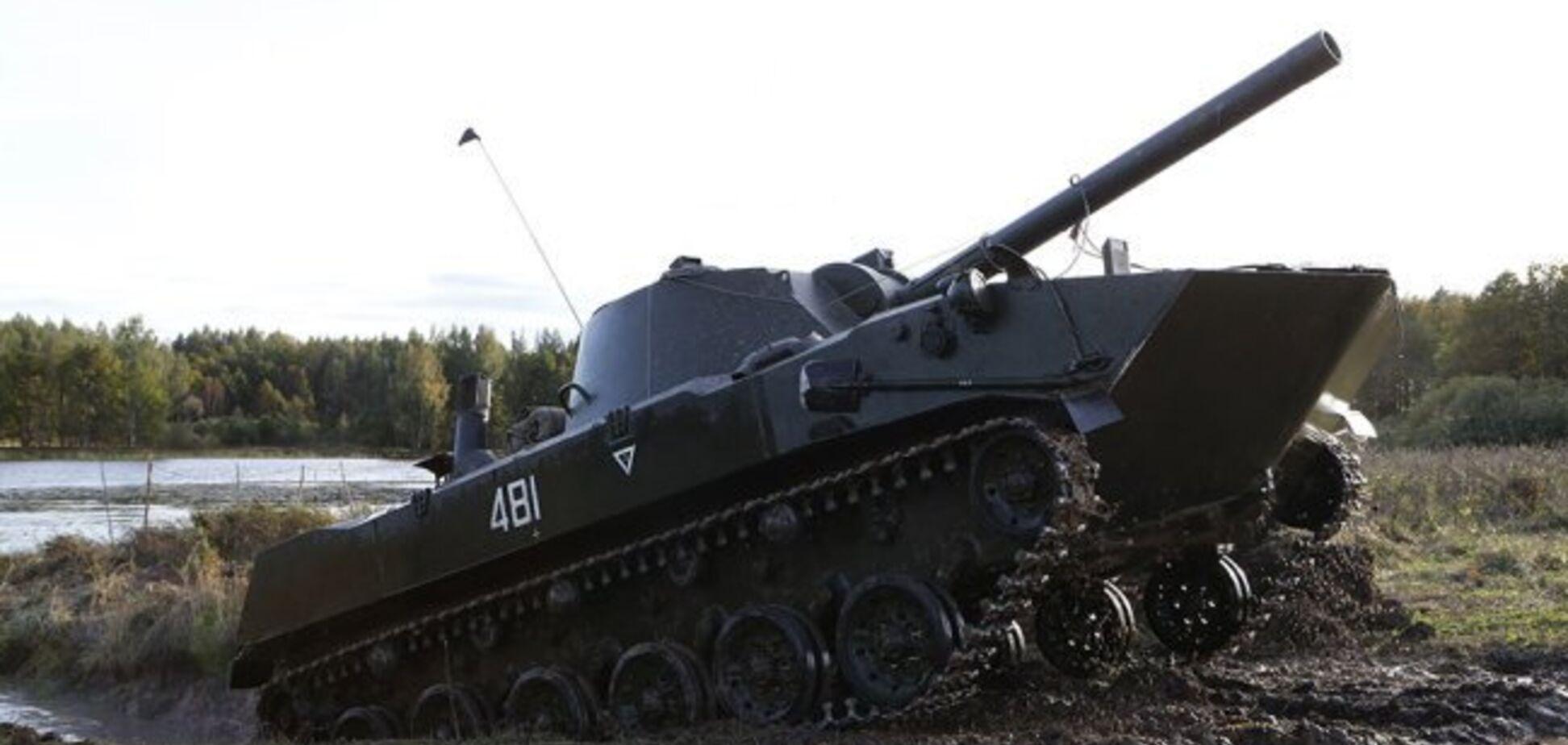 Путін завів на Донбас важку зброю: прогриміли вибухи